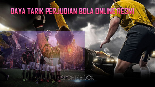 Pengenalan Game Bola Mix Parlay